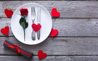 Valentijn Menu 2019